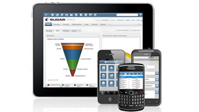 SugarCRM Mobile Mobile