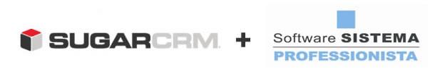 Integrazione tra SugarCRM e IPSOA Sistema Professionista