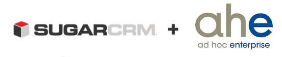 Integrazione tra SugarCRM e Zucchetti AdHoc Enterprise
